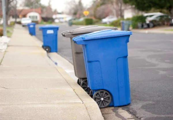 Joburg will make household recycling compulsory from 1 July